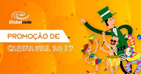 Promoção Carnaval 2017