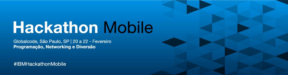 IBM Hackathon Mobile
