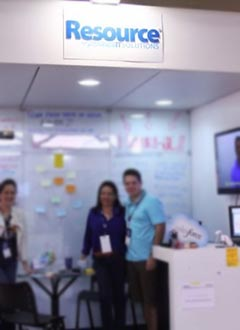 TDC 2013 - Stand Patrocinador Resource
