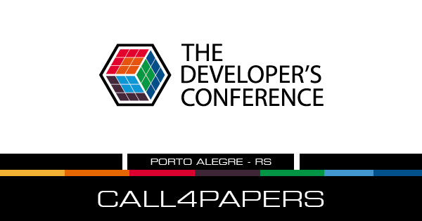 The Developer's Conference Porto Alegre Call4Papers