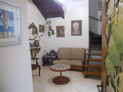 Casa 3 Dorm, Centro, Jundiaí (1384337)