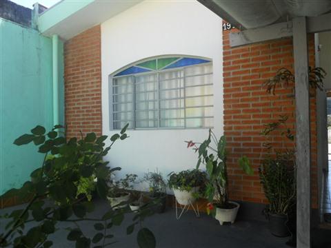 Casa 3 Dorm, Jardim das Carpas, Jundiaí (1384338)