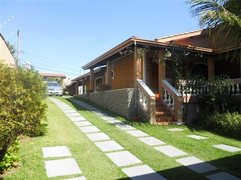 Casa 3 Dorm, Jardim Pacaembu, Jundiaí (1384339) - Foto 2