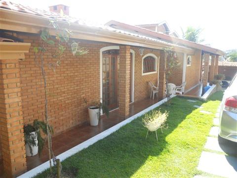 Casa 3 Dorm, Jardim Pacaembu, Jundiaí (1384339) - Foto 4