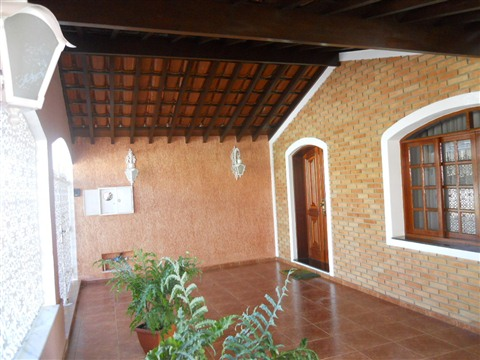 Casa 3 Dorm, Jardim Pacaembu, Jundiaí (1384339) - Foto 5
