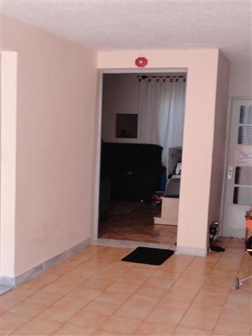 Total Imóveis - Casa 2 Dorm, Vila Rio Branco - Foto 3