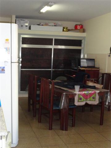 Total Imóveis - Casa 2 Dorm, Vila Rio Branco