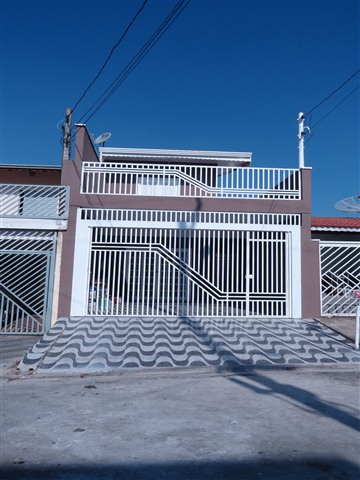 Casa 3 Dorm, Jardim Tannus, Jundiaí (1384352) - Foto 3