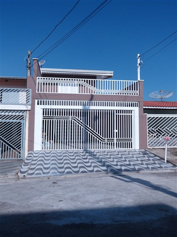 Casa 3 Dorm, Jardim Tannus, Jundiaí (1384352) - Foto 4