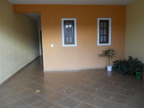 Casa 3 Dorm, Parque da Represa, Jundiaí (1384356)