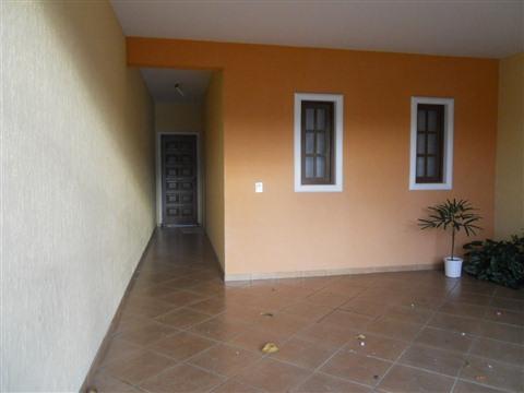 Casa 3 Dorm, Parque da Represa, Jundiaí (1384356) - Foto 2