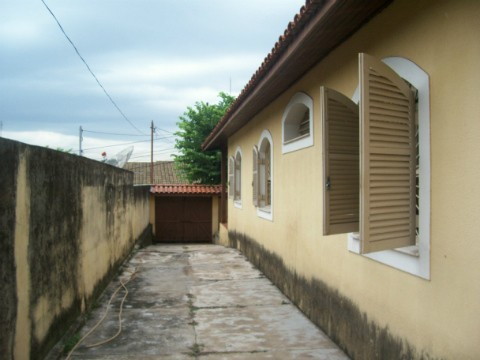 Imóvel: Casa 3 Dorm, Jardim Pacaembu, Jundiaí (1384371)