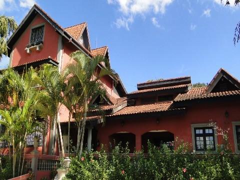 Chácara 5 Dorm, Maracanã, Jarinu (1384373)