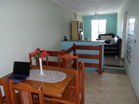 Imóvel: Total Imóveis - Casa 2 Dorm, Jardim Pacaembu