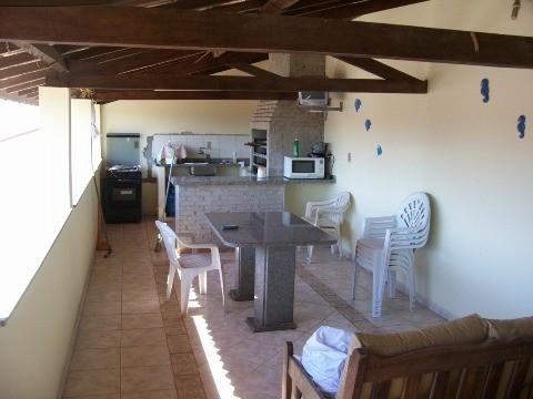 Imóvel: Casa 3 Dorm, Jardim Itália, Jundiaí (1384381)