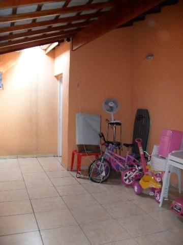 Total Imóveis - Casa 3 Dorm, Jardim das Tulipas - Foto 6