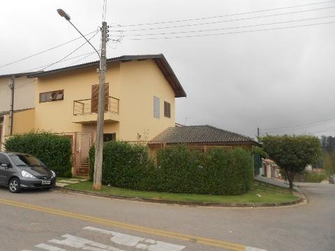 Casa 2 Dorm, Mirante de Jundiaí, Jundiaí (1384386)