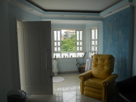 Total Imóveis - Casa 3 Dorm, Jardim Roma, Jundiaí - Foto 3