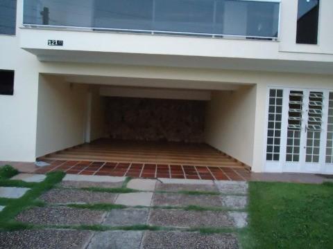 Casa 4 Dorm, Jardim Paulista, Jundiaí (1384415) - Foto 2