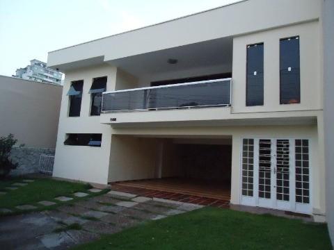 Casa 4 Dorm, Jardim Paulista, Jundiaí (1384415)