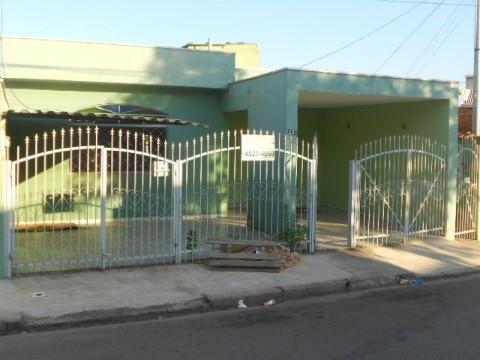 Casa 3 Dorm, Jardim Pacaembu, Jundiaí (1384419)