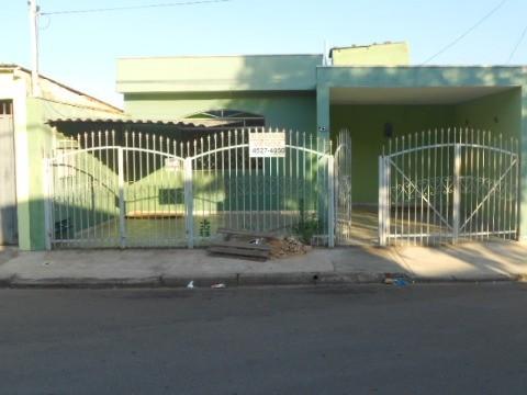 Casa 3 Dorm, Jardim Pacaembu, Jundiaí (1384419) - Foto 2