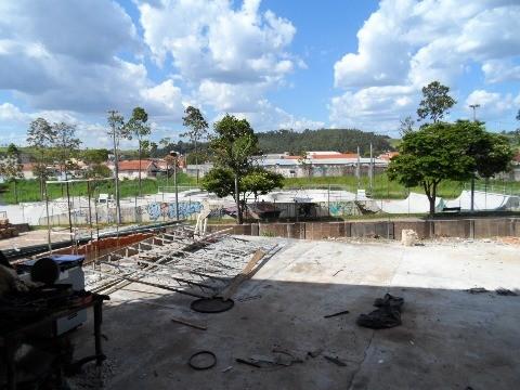 Galpão, Vila Municipal, Jundiaí (1384421)
