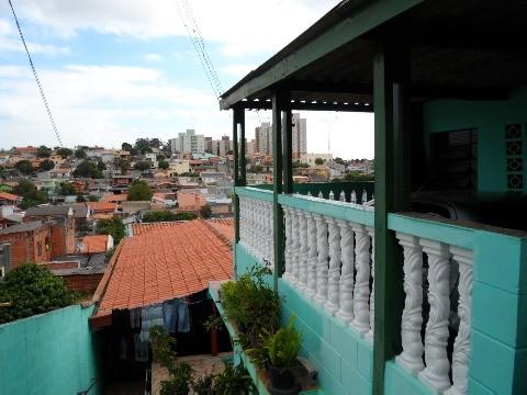 Casa 2 Dorm, Jardim Tamoio, Jundiaí (1384428) - Foto 2