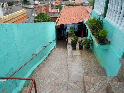 Casa 2 Dorm, Jardim Tamoio, Jundiaí (1384428) - Foto 3