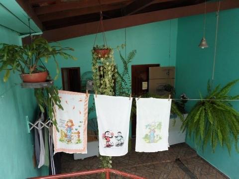 Casa 2 Dorm, Jardim Tamoio, Jundiaí (1384428) - Foto 4