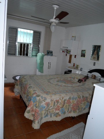 Casa 2 Dorm, Jardim Tamoio, Jundiaí (1384428)