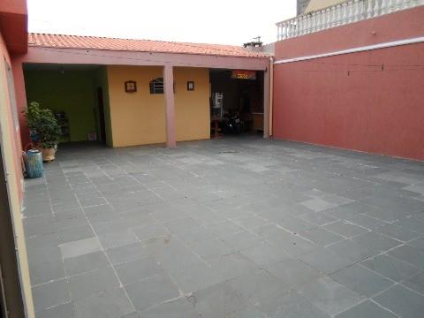 Casa 3 Dorm, Jardim das Carpas, Jundiaí (1384430)