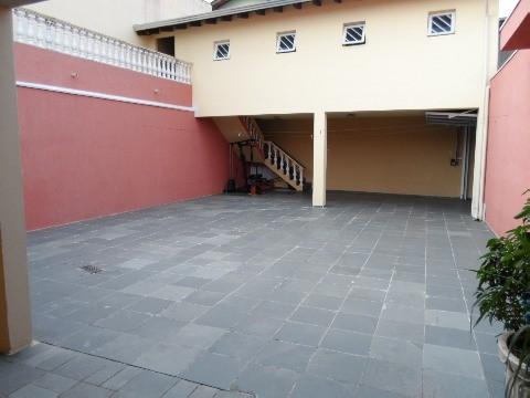 Casa 3 Dorm, Jardim das Carpas, Jundiaí (1384430) - Foto 4
