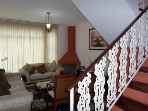 Casa 3 Dorm, Jardim Pacaembu, Jundiaí (1384434) - Foto 2