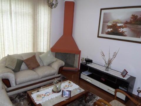 Casa 3 Dorm, Jardim Pacaembu, Jundiaí (1384434) - Foto 3