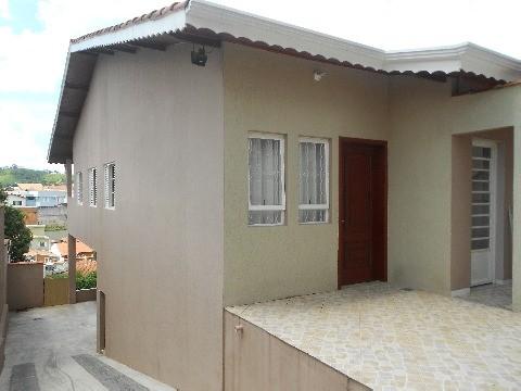 Casa 3 Dorm, Jardim Boa Vista, Jundiaí (1384447)