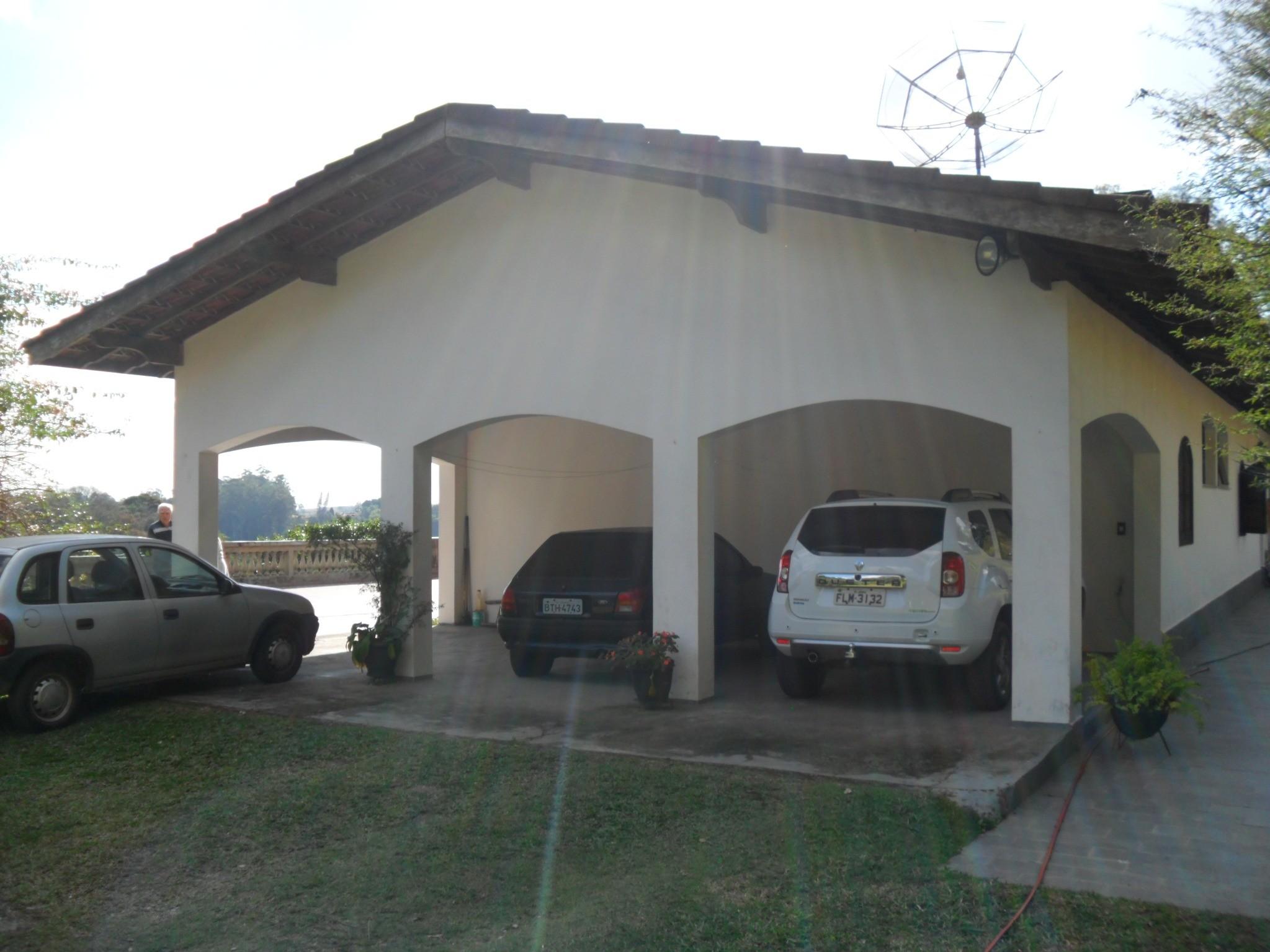 Total Imóveis - Chácara 4 Dorm, Colônia, Jundiaí - Foto 2