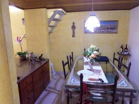 Casa 3 Dorm, Vila Aparecida, Jundiaí (1384474) - Foto 6