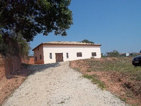 Chácara 3 Dorm, Ivoturucaia, Jundiaí (1384488) - Foto 2
