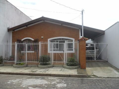 Casa 3 Dorm, Vila São João Batista, Jundiaí (1384618)