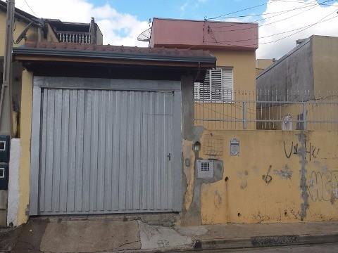 Casa 2 Dorm, Vila Comercial, Jundiaí (1384653) - Foto 2