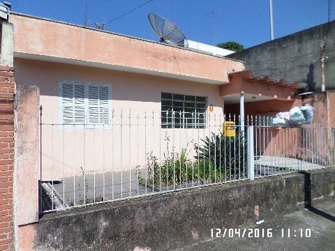 Casa 2 Dorm, Jardim das Carpas, Jundiaí (1384657)