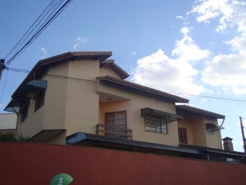 Casa 2 Dorm, Cidade Jardim, Jundiaí (1384664) - Foto 2