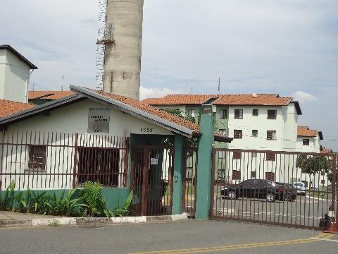 Residencial Parque da Serra