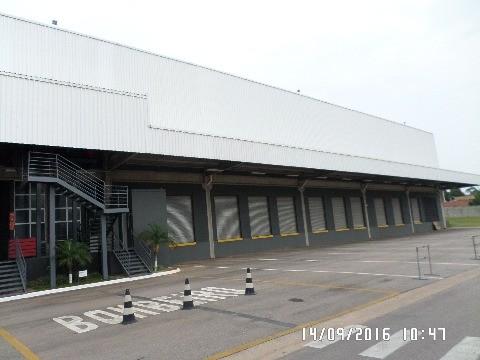 Total Imóveis - Galpão, Medeiros, Jundiaí - Foto 2