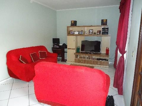 Casa 3 Dorm, Vila Aparecida, Jundiaí (1384740) - Foto 2