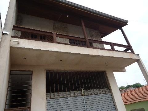 Casa 3 Dorm, Vila Aparecida, Jundiaí (1384740)