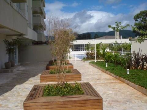 Apto 2 Dorm, Jardim das Samambaias, Jundiaí (1384743) - Foto 2
