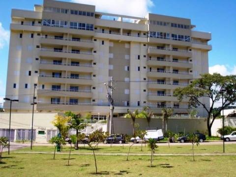 Apto 2 Dorm, Jardim das Samambaias, Jundiaí (1384743) - Foto 4