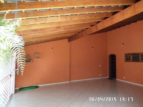 Casa 4 Dorm, Jardim Itália, Jundiaí (1384529) - Foto 4